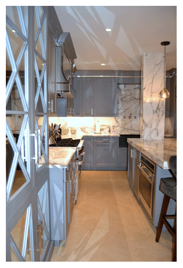 Calacatta Marble Kitchen Countertops Marble Contractor